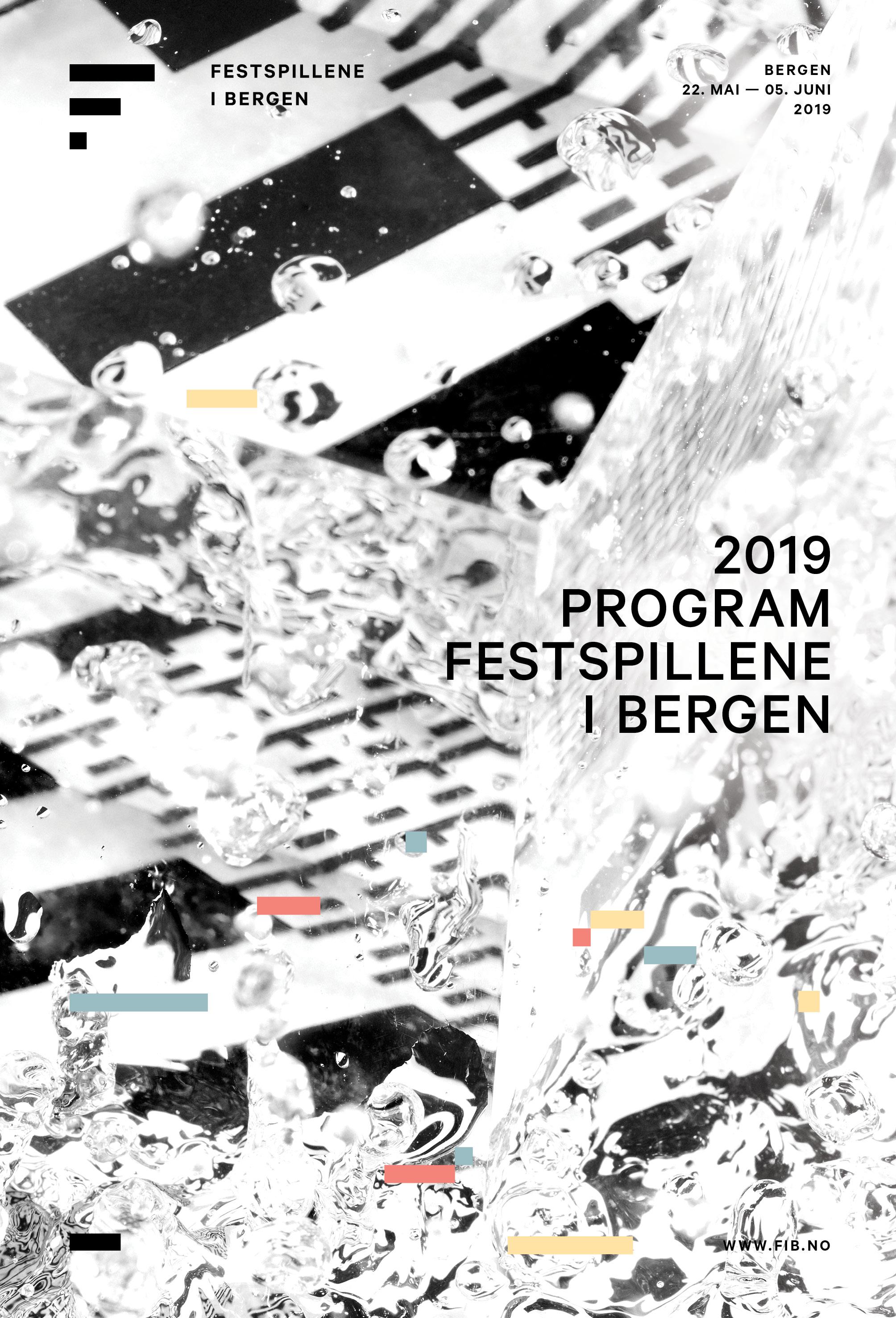 91253af78 2019 PROGRAM FESTSPILLENE I BERGEN